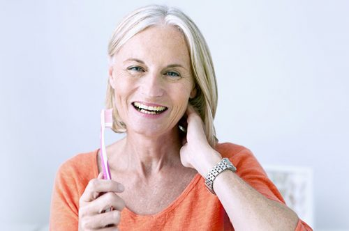 Oral Health and Aging [video]