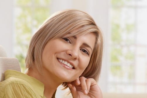 Restore Unhealthy Teeth In Time For The Holidays!
