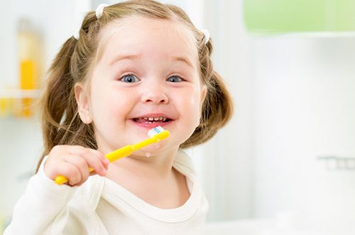 Your Baby's First Teeth [video]
