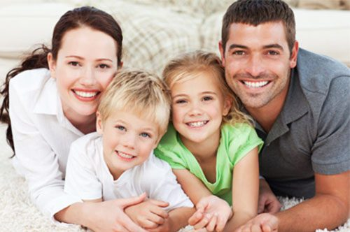 Family Dentistry Includes Your Teens, Too (video)
