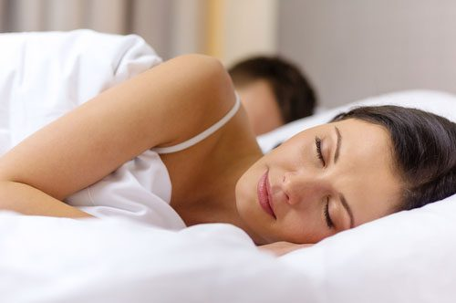 Sleep Apnea Affects You All Day, Too