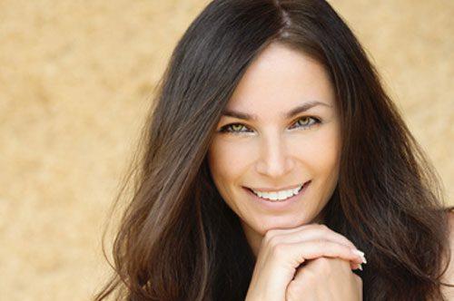 Don't Hide Teeth Flaws… Fix Them!